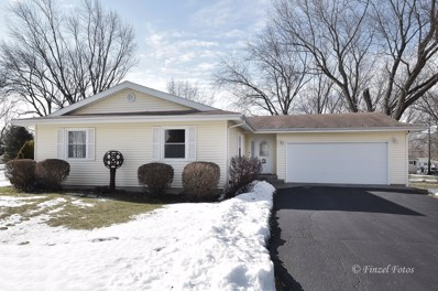 1711 N NORTH Avenue, McHenry, IL 60050 - #: 10629197
