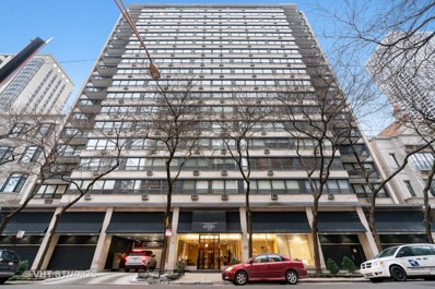 33 E CEDAR Street UNIT 19AB, Chicago, IL 60611 - #: 10629229