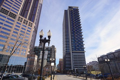235 W Van Buren Avenue UNIT 2813, Chicago, IL 60607 - #: 10629268