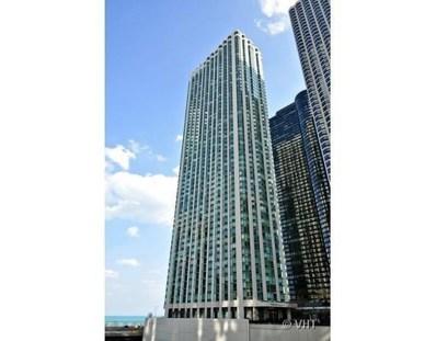195 N HARBOR Drive UNIT 4303, Chicago, IL 60601 - #: 10629312