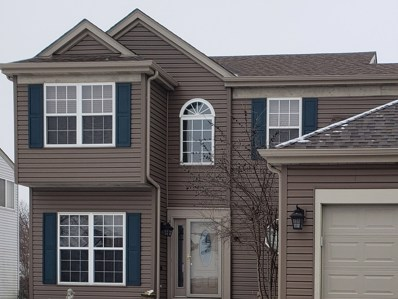 5 Elizabeth Court, Lake In The Hills, IL 60156 - #: 10629335