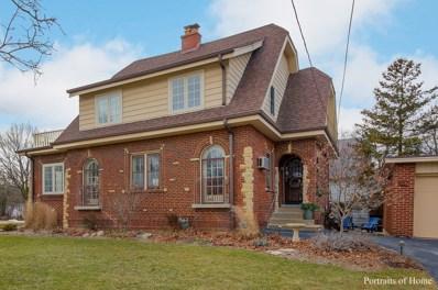 46 N Elizabeth Street, Lombard, IL 60148 - #: 10629359