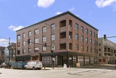 3150 N Southport Avenue UNIT 203, Chicago, IL 60657 - #: 10629409