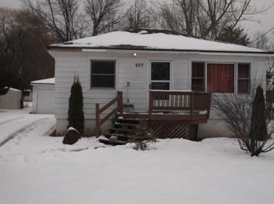 607 Oak Lane, Ingleside, IL 60041 - #: 10629435