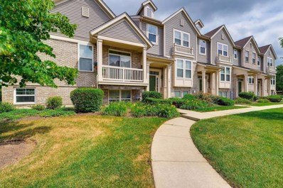 17 Veneto Court, Streamwood, IL 60107 - #: 10629441