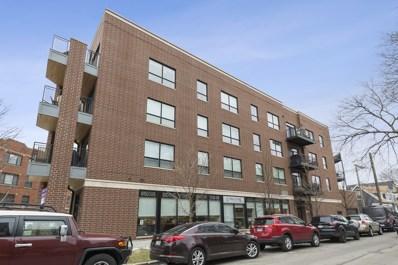 3047 N OAKLEY Avenue UNIT 404, Chicago, IL 60618 - #: 10629496