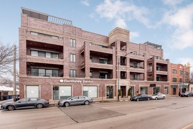 5820 N Clark Street UNIT 406, Chicago, IL 60660 - #: 10629520