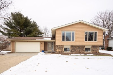 29 New Castle Court, Crystal Lake, IL 60014 - #: 10629585
