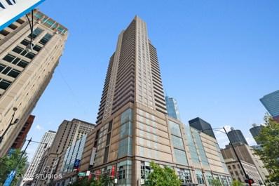 545 N Dearborn Street UNIT 1904, Chicago, IL 60654 - #: 10629606