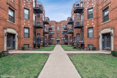 1333 W North Shore Avenue UNIT A, Chicago, IL 60626 - #: 10629609
