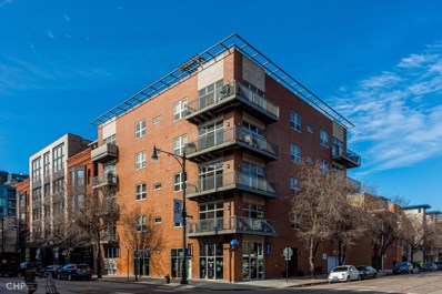 6 N May Street UNIT 302, Chicago, IL 60607 - #: 10629617