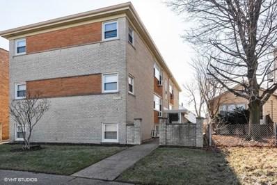 7007 W Irving Park Road UNIT 1R, Chicago, IL 60634 - #: 10629620