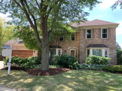 1740 Quarter Horse Court, Wheaton, IL 60189 - #: 10629673