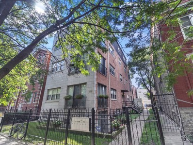 1540 N CLAREMONT Avenue UNIT 1W, Chicago, IL 60622 - #: 10629702