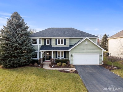 2347 Wilmington Court, Naperville, IL 60565 - #: 10629719
