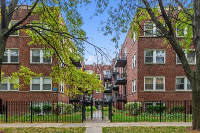 4332 N Sacramento Avenue UNIT 2N, Chicago, IL 60618 - #: 10629733
