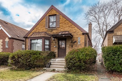 1948 N Normandy Avenue, Chicago, IL 60707 - #: 10629743