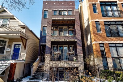 3650 N Damen Avenue UNIT 2, Chicago, IL 60618 - #: 10629755