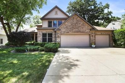 668 Ridgewood Drive, Antioch, IL 60002 - #: 10629823