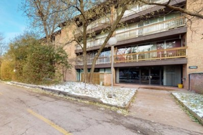 5500 Hillcrest Lane UNIT 3L, Lisle, IL 60532 - #: 10629853