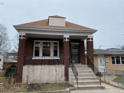 7231 S Saint Lawrence Avenue, Chicago, IL 60619 - #: 10629901