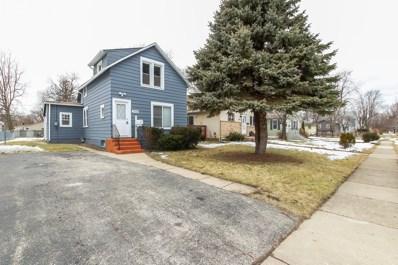 3008 Ezra Avenue, Zion, IL 60099 - #: 10629937