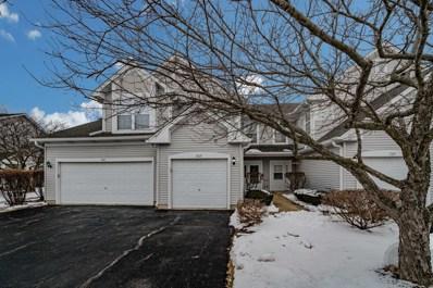 203 Huntington Court, Oswego, IL 60543 - #: 10629972