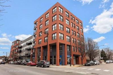 1601 S HALSTED Street UNIT 203, Chicago, IL 60608 - #: 10629974