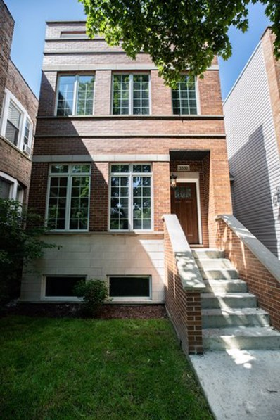 3330 W DICKENS Avenue, Chicago, IL 60647 - #: 10629976