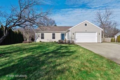 1015 W Jenkisson Avenue, Lake Bluff, IL 60044 - #: 10629978