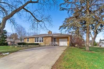 23W512 Woodworth Place, Roselle, IL 60172 - #: 10629983