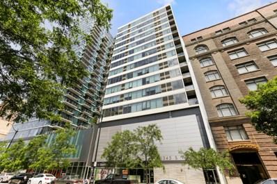 1345 S Wabash Avenue UNIT 507, Chicago, IL 60605 - #: 10630007
