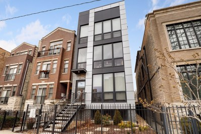 912 N Wolcott Avenue UNIT 2, Chicago, IL 60622 - #: 10630045