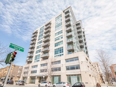 1000 W Leland Avenue UNIT 4E, Chicago, IL 60640 - #: 10630054