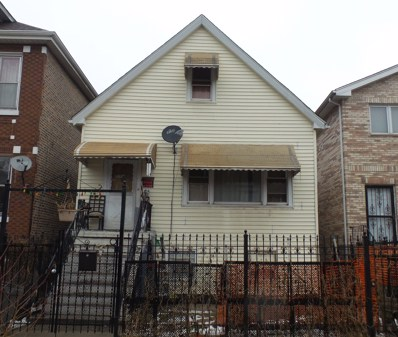 4115 S Montgomery Avenue, Chicago, IL 60632 - #: 10630069