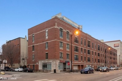 1440 S Wabash Avenue UNIT 301, Chicago, IL 60605 - MLS#: 10630089