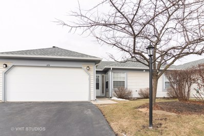 275 Whitewood Drive, Streamwood, IL 60107 - #: 10630138