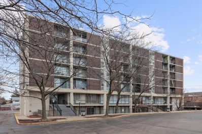 1043 S York Road UNIT 601, Bensenville, IL 60106 - #: 10630144