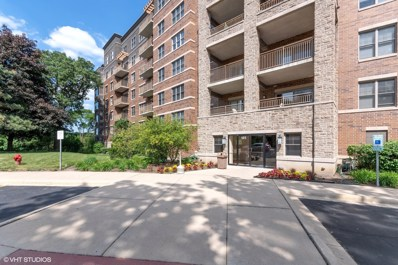 125 Lakeview Drive UNIT 312, Bloomingdale, IL 60108 - #: 10630159