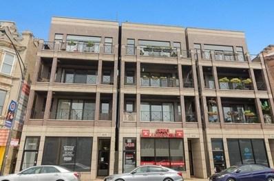 1430 W IRVING PARK Road UNIT 3, Chicago, IL 60613 - #: 10630161