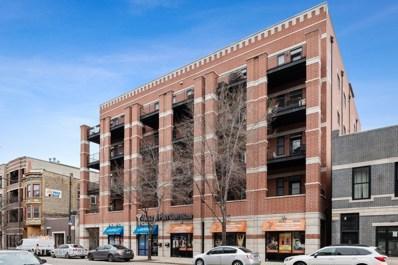 2222 W Belmont Avenue UNIT 202, Chicago, IL 60618 - #: 10630162