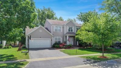 533 Cliffwood Lane, Gurnee, IL 60031 - #: 10630274