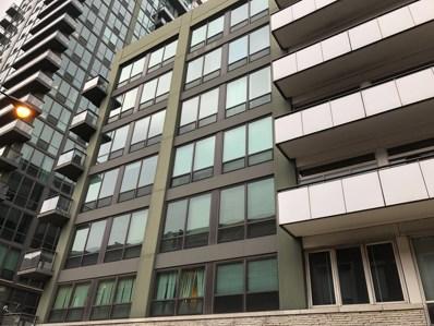 660 W Wayman Street UNIT 401, Chicago, IL 60661 - #: 10630294