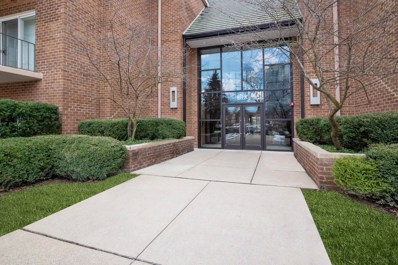 6 Oak Brook Club Drive UNIT J205, Oak Brook, IL 60523 - #: 10630314