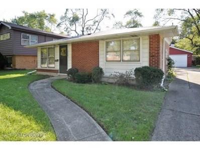 15438 Minerva Avenue, Dolton, IL 60419 - #: 10630359