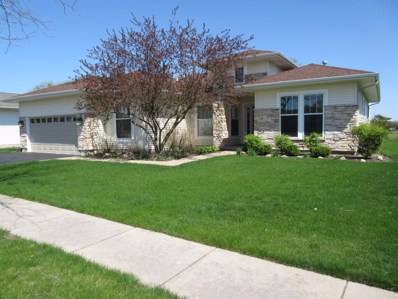 11962 STONEWATER Crossing, Huntley, IL 60142 - #: 10630390