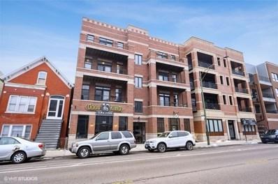 3056 N Clybourn Avenue UNIT 1N, Chicago, IL 60618 - #: 10630412