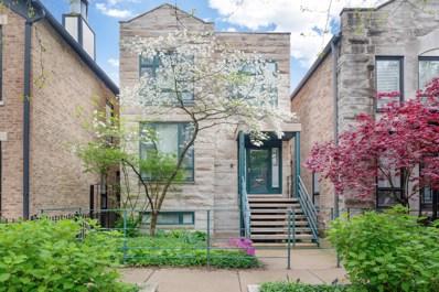 1843 N Fremont Street, Chicago, IL 60614 - #: 10630423