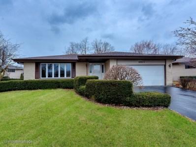 6824 Ticonderoga Road, Downers Grove, IL 60516 - #: 10630489