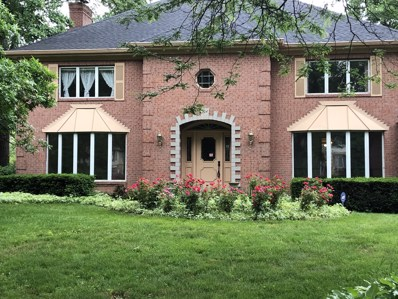 704 Brougham Lane, Oak Brook, IL 60523 - #: 10630541